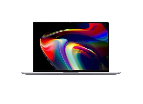 "Ноутбук Xiaomi Mi Notebook Pro 14"" (i7-11370H/16Gb/512Gb/GeForce MX450) Серебро"