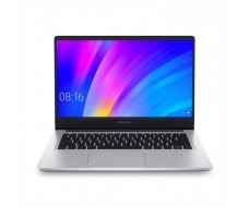 "Ноутбук Xiaomi RedmiBook 14"" Enhanced Edition (i5/8GB/256GB/MX250) Серебро"