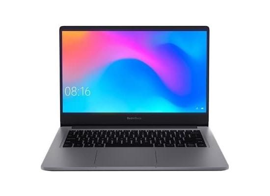 "Ноутбук Xiaomi RedmiBook 14"" Enhanced Edition (i7/8GB/512GB/MX250) Серый"