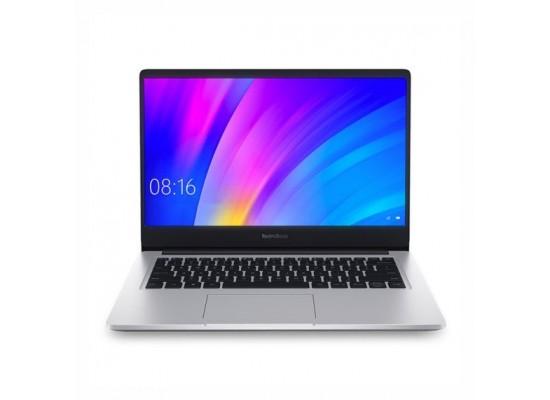 "Ноутбук Xiaomi RedmiBook 14"" (i3/8GB/256GB/Graphics 620) Серебро"