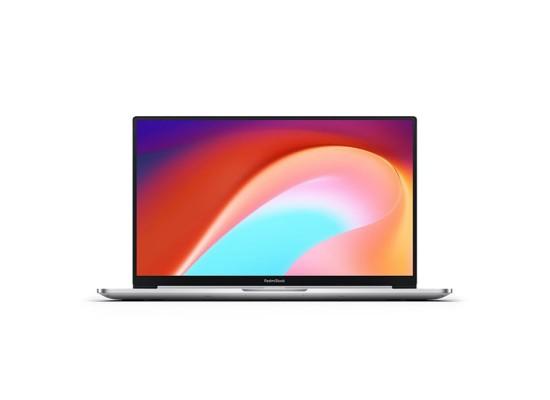"Ноутбук Xiaomi RedmiBook 14"" II Ryzen Edition (R 5/8Gb/512Gb/Vega 6) Серебро"