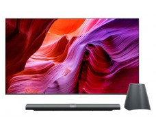 "Телевизор Xiaomi Mi Mural TV Pad 75"""